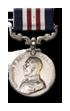 Za organizaci a velení perutě z pozice XO při akci Invaze 1944