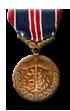 Za výkony nad rámec povinností podané při akci Invaze 1944